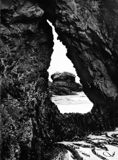 Robert Taylor, 'Low Tide, Garrapata Beach', 2013
