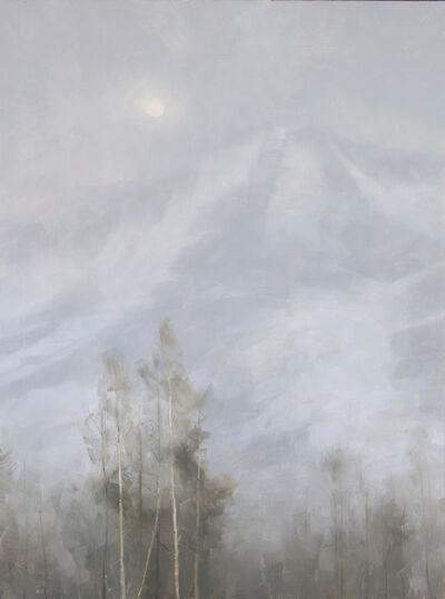 Dave Santillanes, 'The Storm Begins', 2015