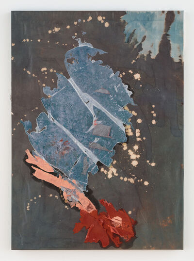 Molly Zuckerman-Hartung, 'Smash and Release', 2017