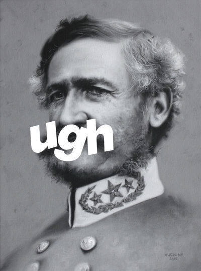 Shawn Huckins, 'General Henry H. Sibley: UGH', 2015