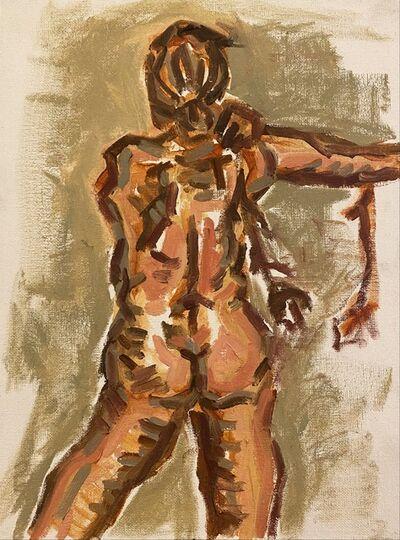Bailey Gardner, 'Untitled 2', 2021
