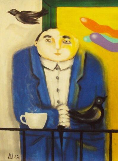 Manuel Adria, 'El Primer Cafe'