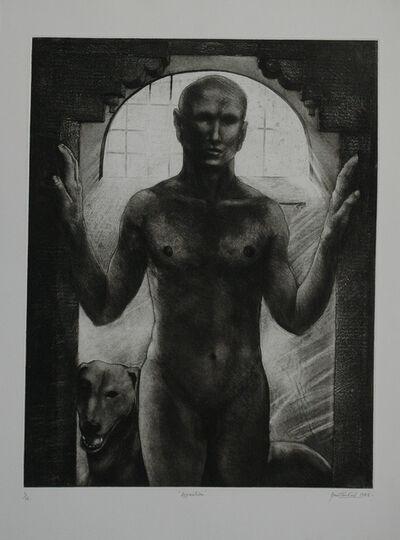 Anupam Sud, 'Apparition', 1988