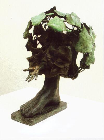 Daniel Spoerri, 'Cephalopode', 1989