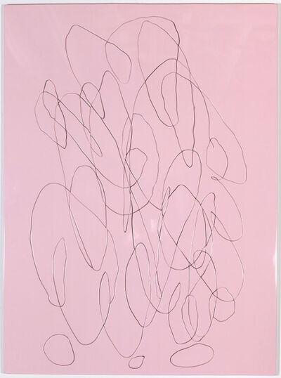 Richard Gasper, 'Cloud Posture', 2015