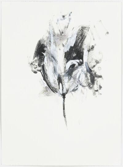 Wardell Milan, 'In Memoriam V', 2015
