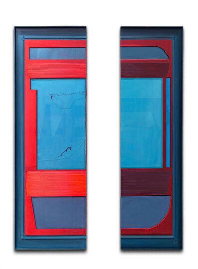 Tim Freiwald, 'Window At Night', 2019