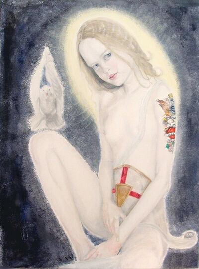 Teiji Hayama, 'Jupiter', 2009