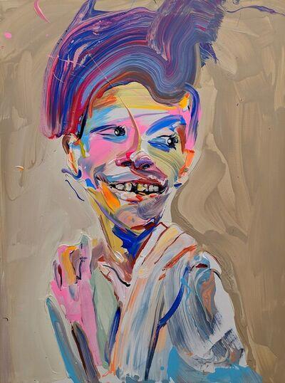 Erik Minter, 'Untitled (i'mperfection)', 2021