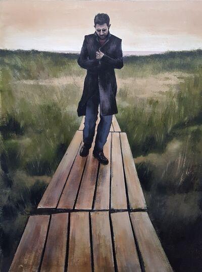 Christopher Thompson, 'Boardwalk', 2016