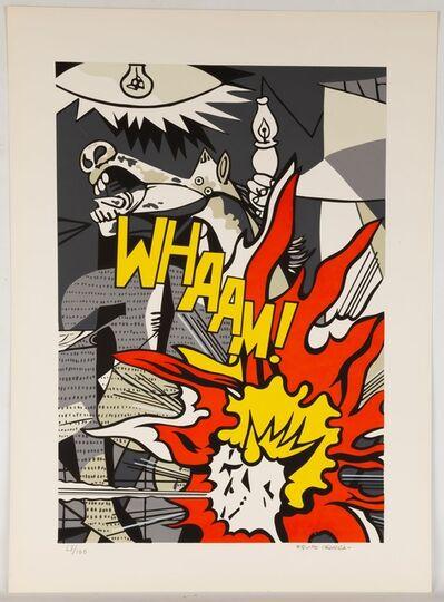 Equipo Crónica, 'Guernica', 1972