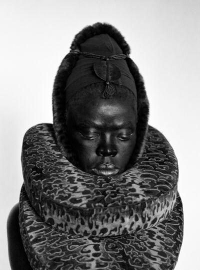 Zanele Muholi, 'Somnyama III, Paris', 2014