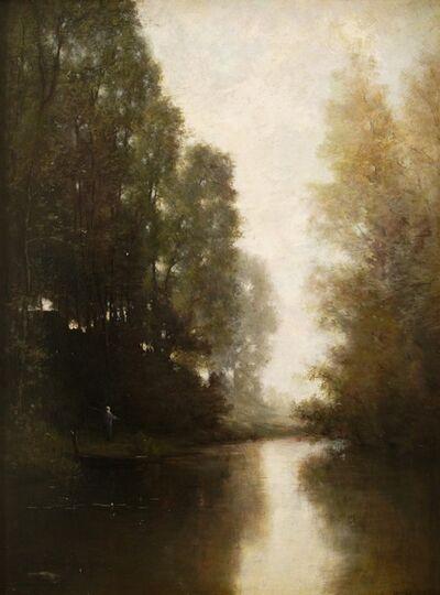 Robert Minor, 'Reverie', ca. 1900