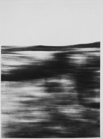 Luca Maria Patella, ' Sguardo passante', 1965