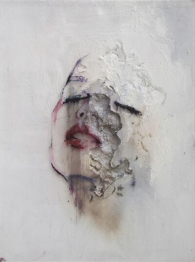 Juan Miguel Palacios, 'Wounds-CCLXX', 2021
