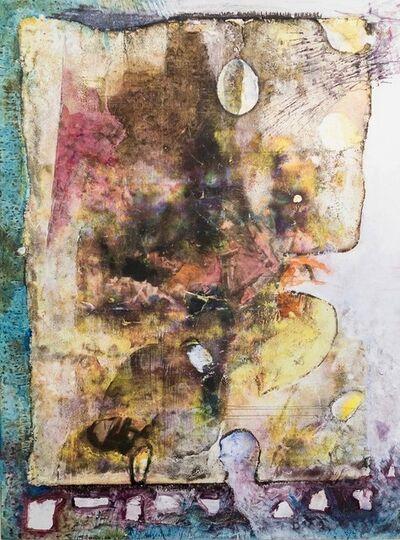 Don Kimes, 'Palette', 2020