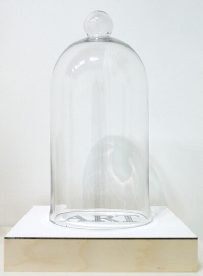 Charles P. Reay, 'Art Under Glass', 2011