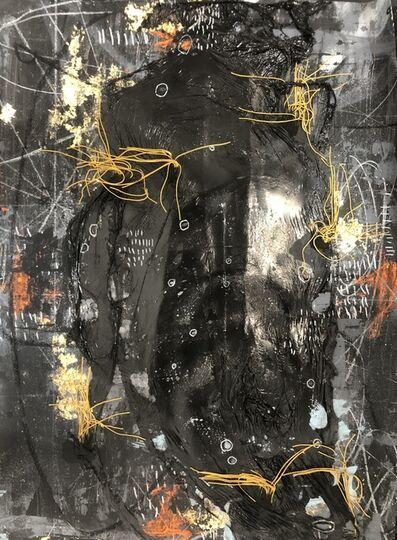 Michi Meko, 'No Wiggle Room', 2019