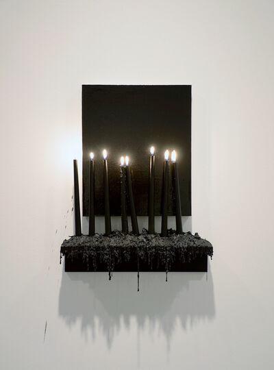 Vincent Como, 'Paradise Lost 006', 2011-2013