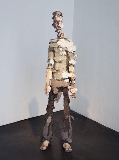 Vesa-Pekka Rannikko, 'Over', 2003