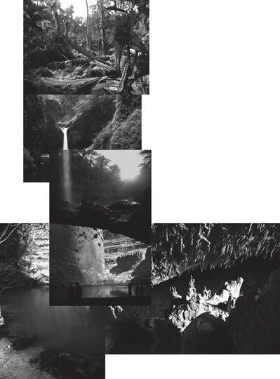 Carlos Casas, 'Location Board I', 2011-2019