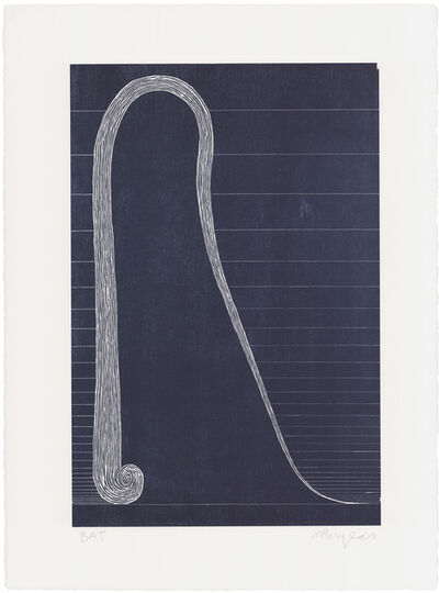 Martin Puryear, 'Untitled', 2020
