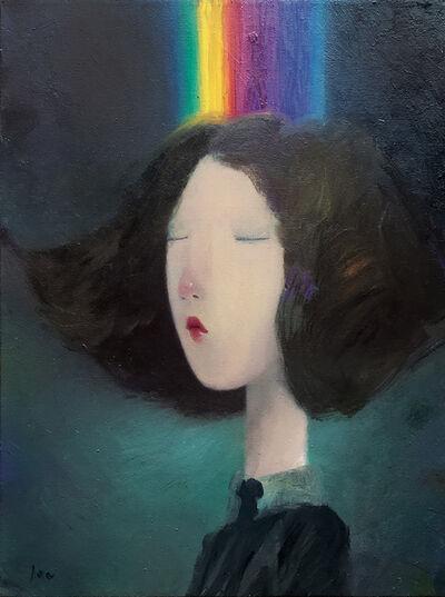 Joe Sorren, 'Over the Rainbow'