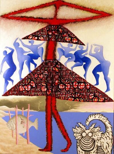 Sergio Tamassia, 'La tecnologia, l'eros e il nulla', 2007