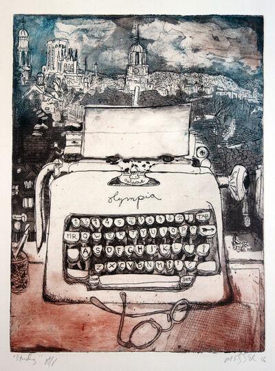 Sam Messer, 'STUDY', 2016