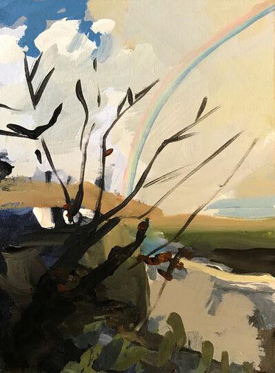 Cathy Ellis, 'Cloudy Morning, Joshua Tree', 2020