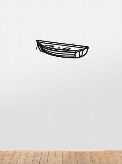 Julian Opie, 'Boat 2.', 2015