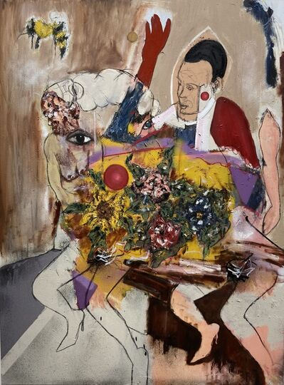 Serge Serum, 'Untitled', 2019