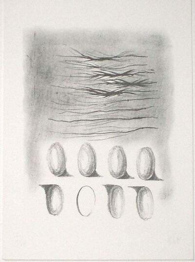 Fausto Melotti, ' Untitled', 1975