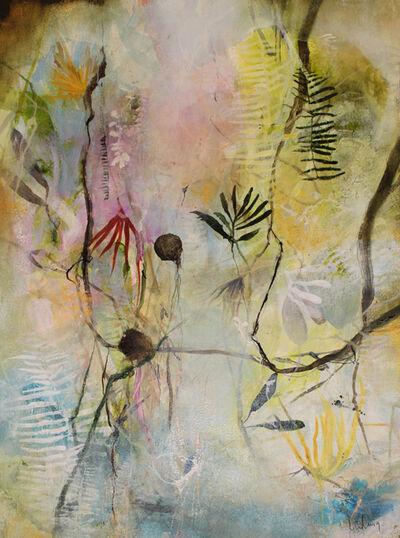Deedra Ludwig, 'First Bloom', 2020