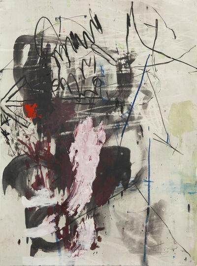 Tim Hussey, 'Badeschiff 18', 2017