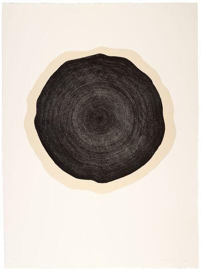 Muriel Moreau, 'Arbol, série 8', 2017