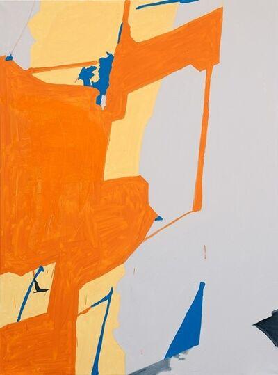 Koen van den Broek, 'Torque # 15', 2013