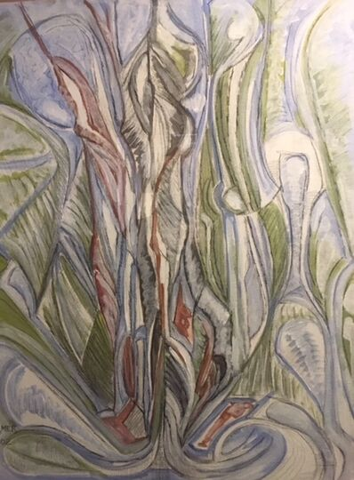 Patrick Kirmer, 'John's Brook #2', 2002