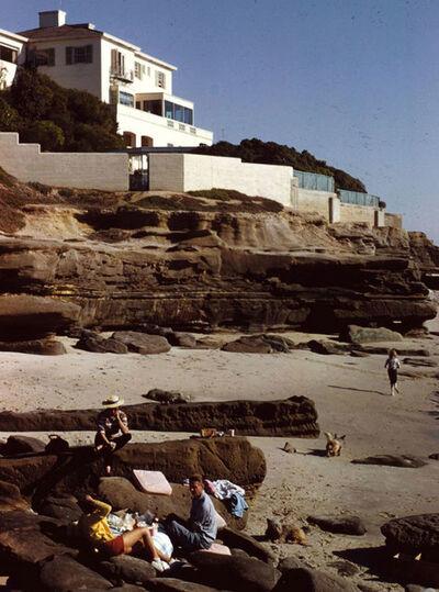 Slim Aarons, 'Beach Picnic', 1960