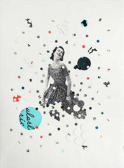 Lizzie Gill, 'Tinderella III', 2019