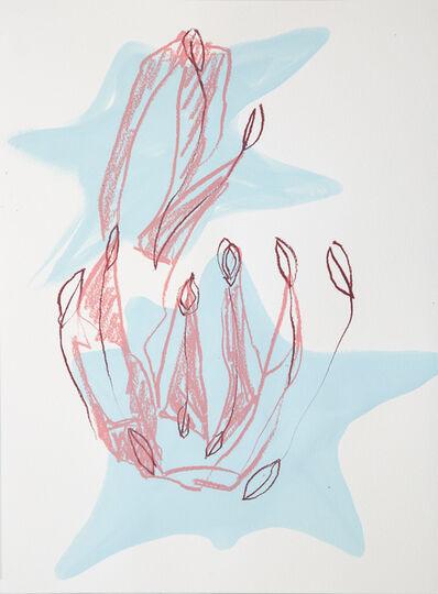 Janaina Tschäpe, 'Untitled', 2016