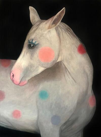 Tanja Hirschfeld, 'Cavallo ', 2019