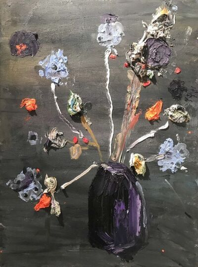 Bobby Mathieson, 'Deadly Flowers', 2015