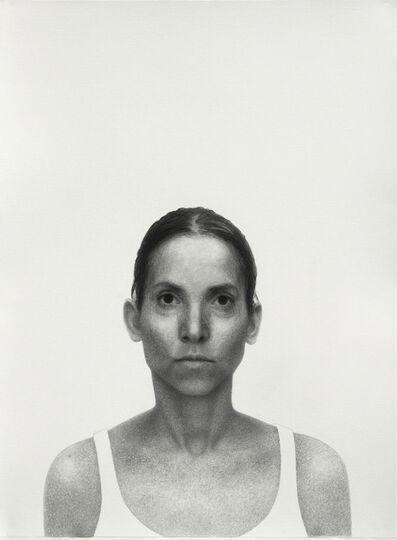 elena peteva, 'Silence I', ca. 2016