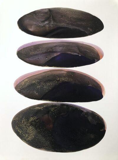 Rhia Hurt, 'Purple Ash', 2020