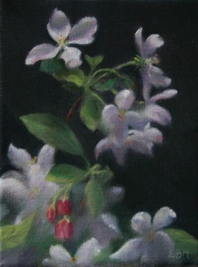 Lynne B. Mehlman, 'Spring Blossoms', ca. 2019