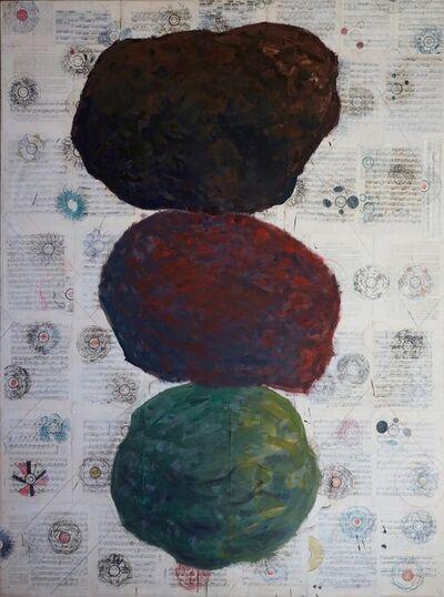 Roberto Turnbull, 'De l ́art d ́accompagner la partition ', 2016