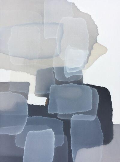 Charlie Bluett, 'The Subtle Divides', 2018