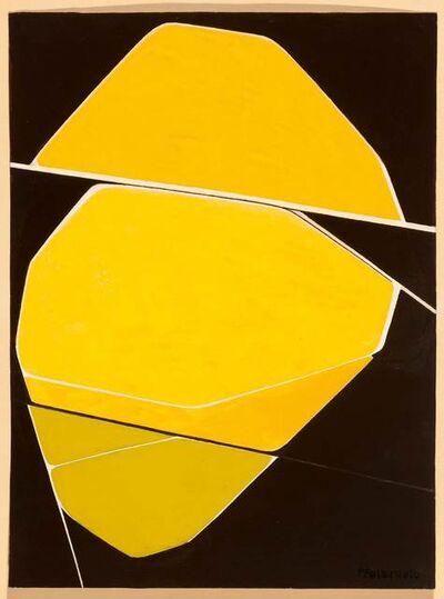 Pablo Palazuelo, 'Abenephi', 1968