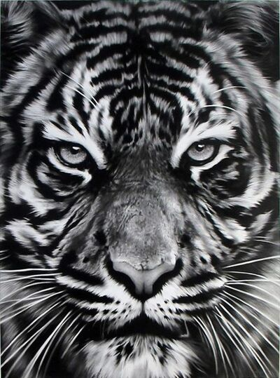 Robert Longo, 'Untitled (Leo)', 2013